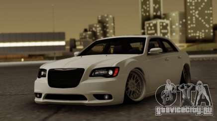 Chrysler 300C для GTA San Andreas