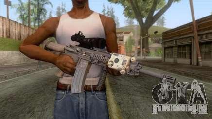 M27 Infantry Automatic Rifle для GTA San Andreas
