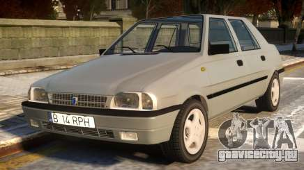 Dacia Nova для GTA 4