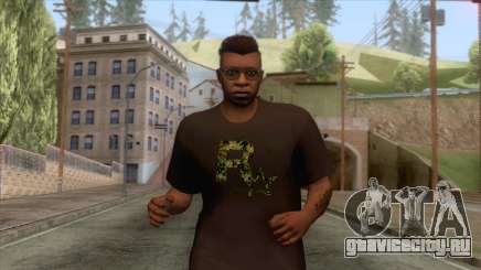 GTA Online - Hipster Skin для GTA San Andreas