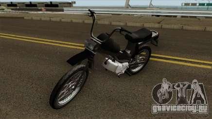 TOMOS APN 6 для GTA San Andreas