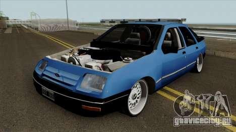 Ford Sierra Damaged для GTA San Andreas