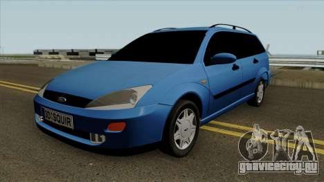 Ford Focus 1 Wagon для GTA San Andreas