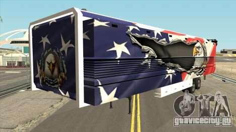 JoBuilt Mobile Operations Center V2 для GTA San Andreas