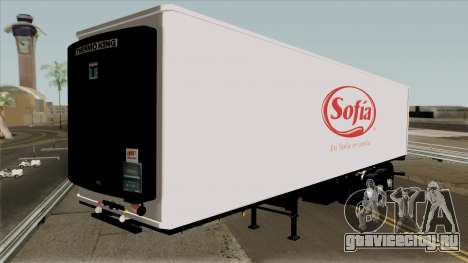 New Trailer для GTA San Andreas