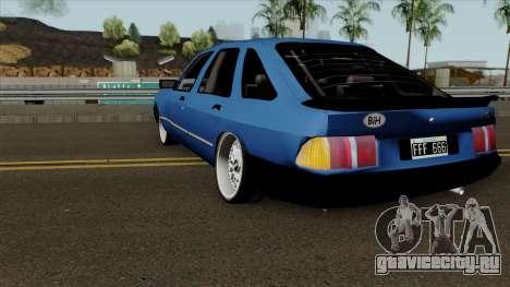 Ford Sierra для GTA San Andreas