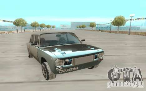 ВАЗ 2101 Серый для GTA San Andreas