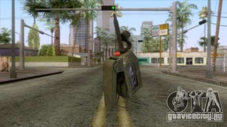 New Remote Detonator для GTA San Andreas