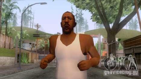 Crips & Bloods Ballas Skin 9 для GTA San Andreas