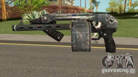 Striker для GTA San Andreas