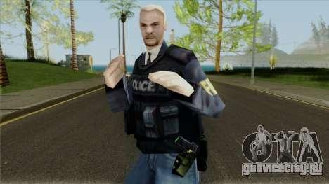 John Rick для GTA San Andreas