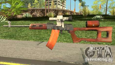 К-11 для GTA San Andreas