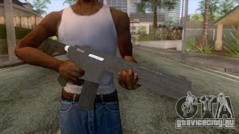 Gunrunning Carbine Mk.2 Basic Version для GTA San Andreas