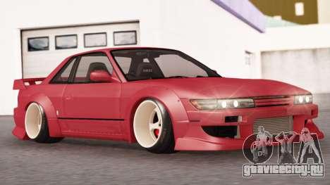 Nissan Silvia S13 RHD для GTA San Andreas
