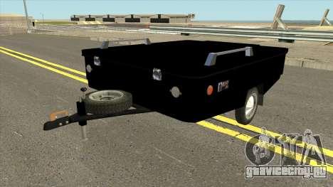 Скиф M2 для GTA San Andreas