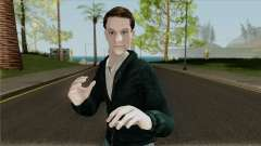 Peter Parker from Spiderman 3 для GTA San Andreas