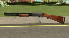 New Realistic Shotgun для GTA San Andreas