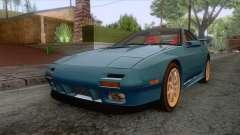 Mazda RX7 FC3S Wangan Style для GTA San Andreas