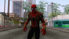 Marvel Future Fight - Iron Spider Skin 1 для GTA San Andreas