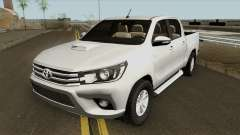 Toyota Hilux 2.8 2016