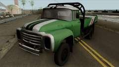 ЗиЛ 130 из ЗиЛ: Грузовой Автокросс для GTA San Andreas