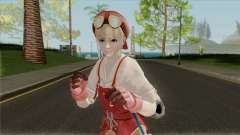 Marie Rose Extra Costume 02 Tita Russell для GTA San Andreas