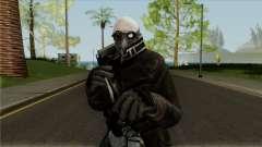 Saric Skin для GTA San Andreas