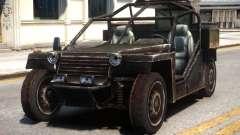 VDV Buggy для GTA 4