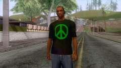 Hippie T-Shirt 1