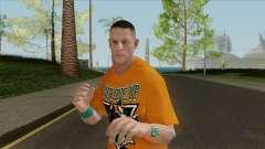 John Cena GTA V 2 SA для GTA San Andreas