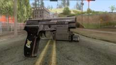 U.B.C.S Standard Issue для GTA San Andreas