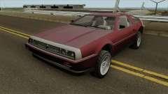 GTA V Deluxo v2