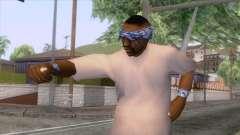 Crips & Bloods Fam Skin 7 для GTA San Andreas