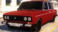 ВАЗ 2106 Dag Style
