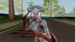 Archvile DOOM 2016 для GTA San Andreas