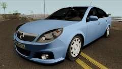Opel Vectra C Sedan для GTA San Andreas