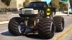 Monster Truck V.1.3 для GTA 4