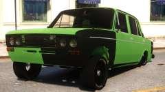 VAZ 2106 Xuliqan для GTA 4