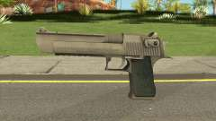 Desert Eagle from CS: Global Offensive для GTA San Andreas