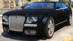 PMP 600 to Chrysler 300C HEMI