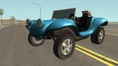 BF Injection HD для GTA San Andreas