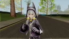 Marie Rose Extra Costume 04 Altina Orion для GTA San Andreas