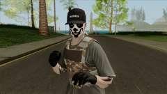 Random Skin 36 (Outfit Random) для GTA San Andreas