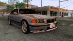 BMW M3 E36 Stock для GTA San Andreas