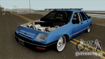 Ford Sierra Damaged для GTA San Andreas