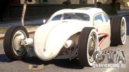 Volkswagen Volksrod для GTA 4