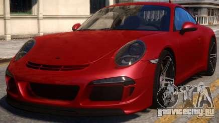 RUF RGT8 Beta для GTA 4