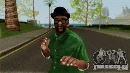 Big Smoke Legacy HD для GTA San Andreas