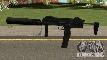 MP 7 для GTA San Andreas
