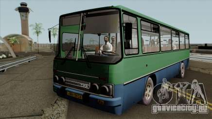 Икарус 255 v2.0 для GTA San Andreas